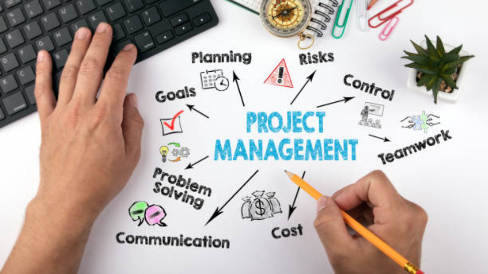 HU Project Management Program ranked among top in U.S.